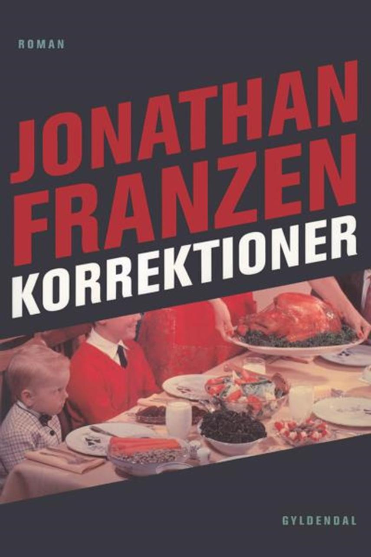 Jonathan Franzen: Korrektioner