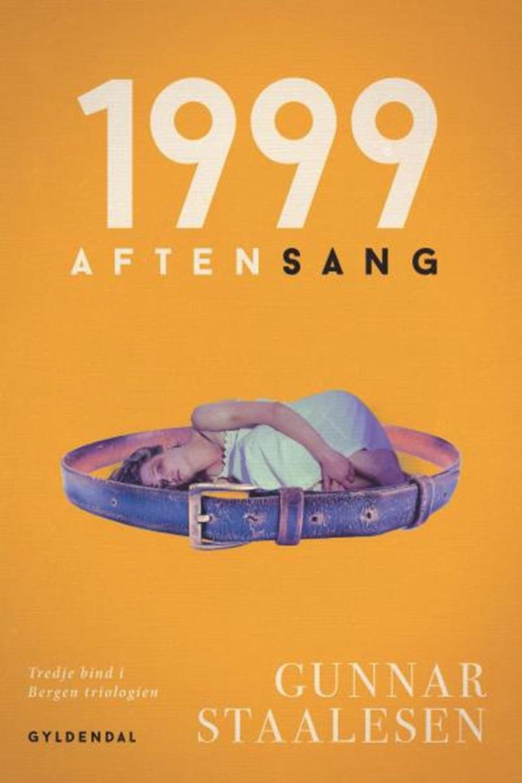 Gunnar Staalesen: 1999 - aftensang (Ved Carsten Warming)