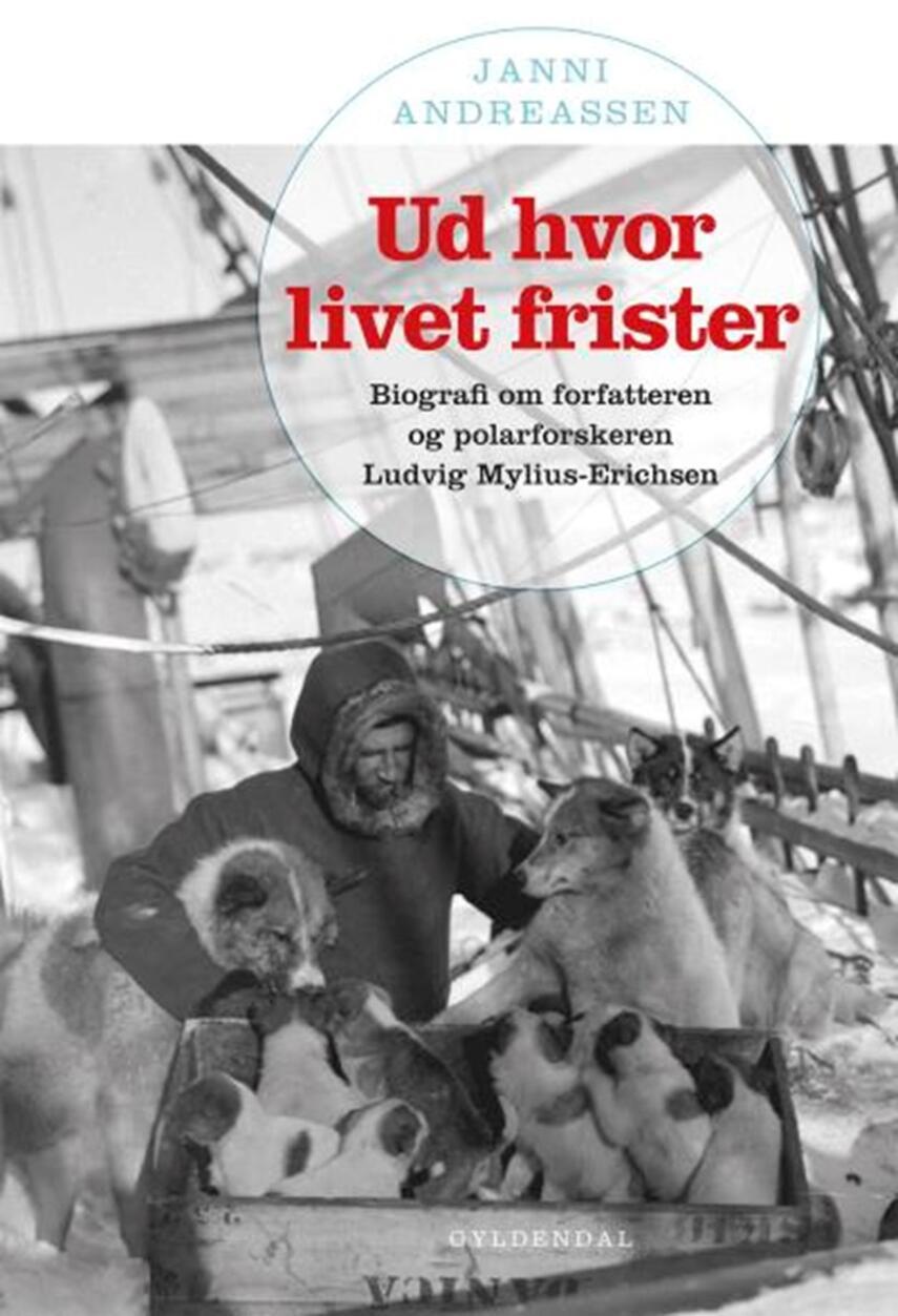 Janni Andreassen (f. 1942): Ud hvor livet frister