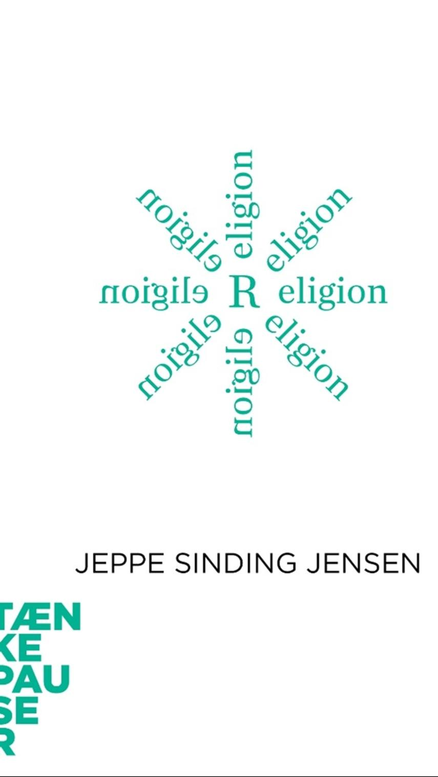 Jeppe Sinding Jensen: Religion