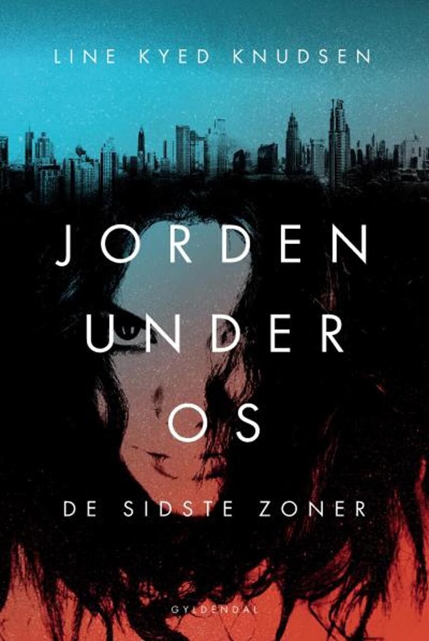 Line Kyed Knudsen: De sidste zoner