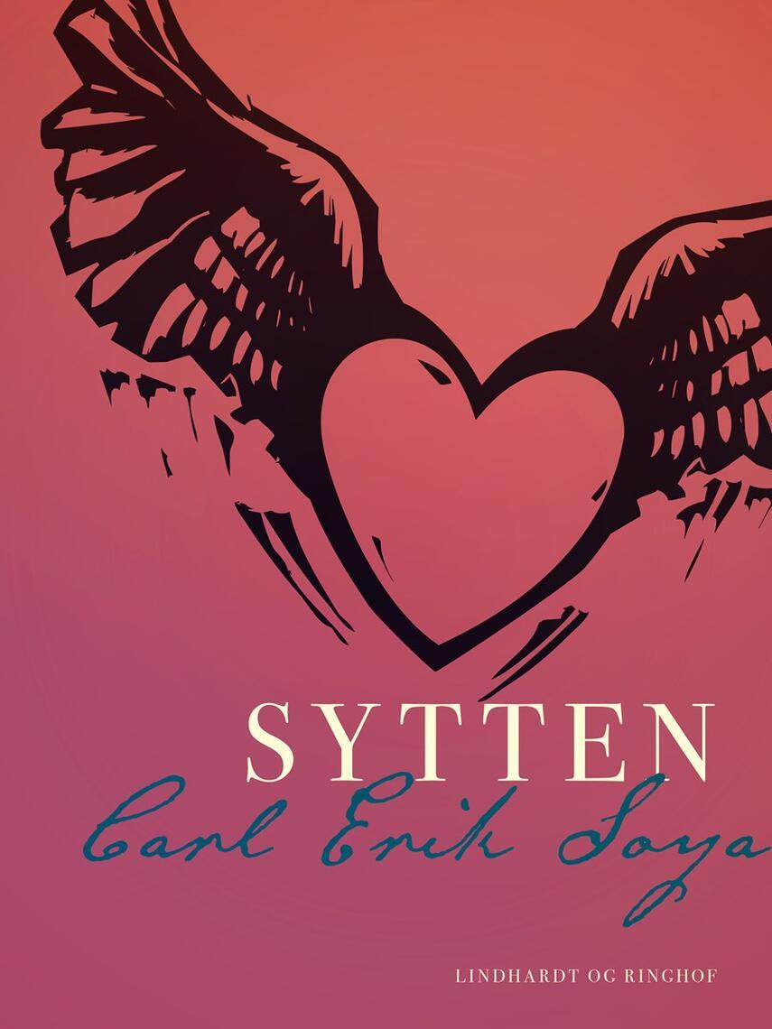 C. E. Soya: Sytten