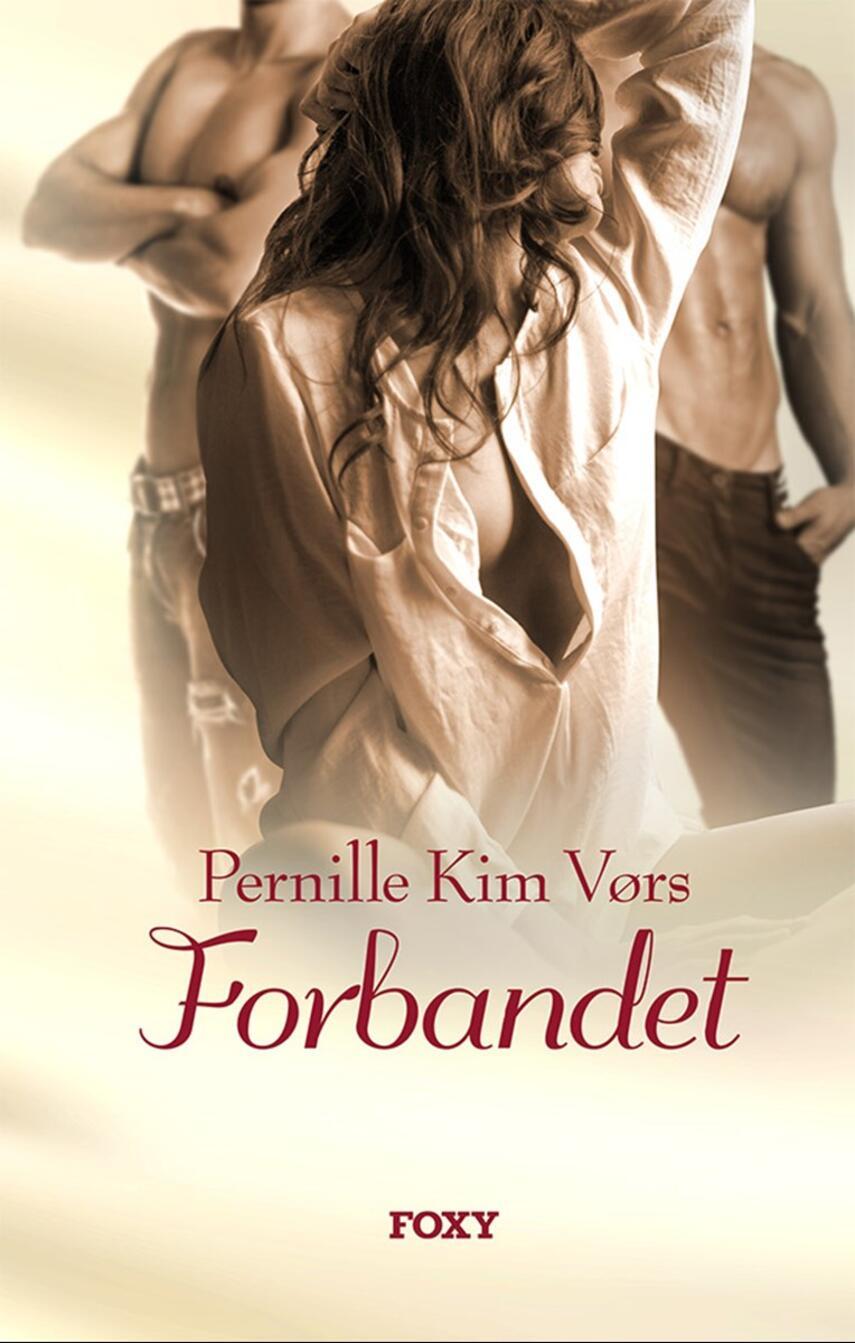 Pernille Kim Vørs (f. 1973): Forbandet