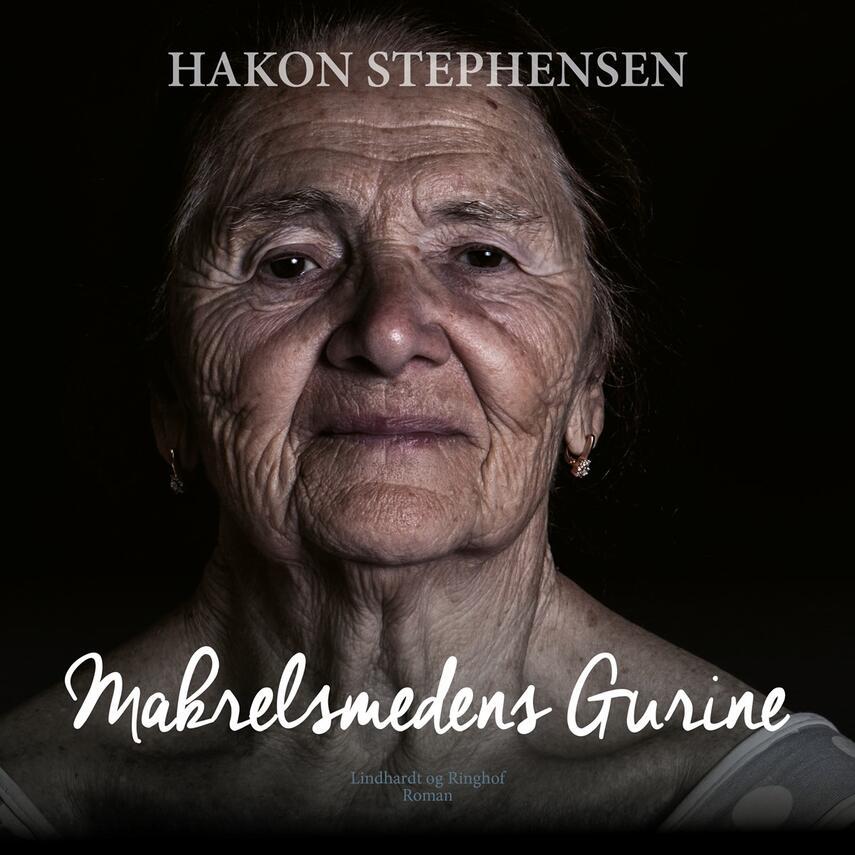 Hakon Stephensen: Makrelsmedens Gurine