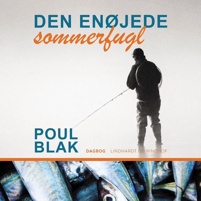 Poul Blak: Den enøjede sommerfugl