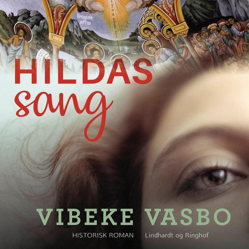Vibeke Vasbo: Hildas sang