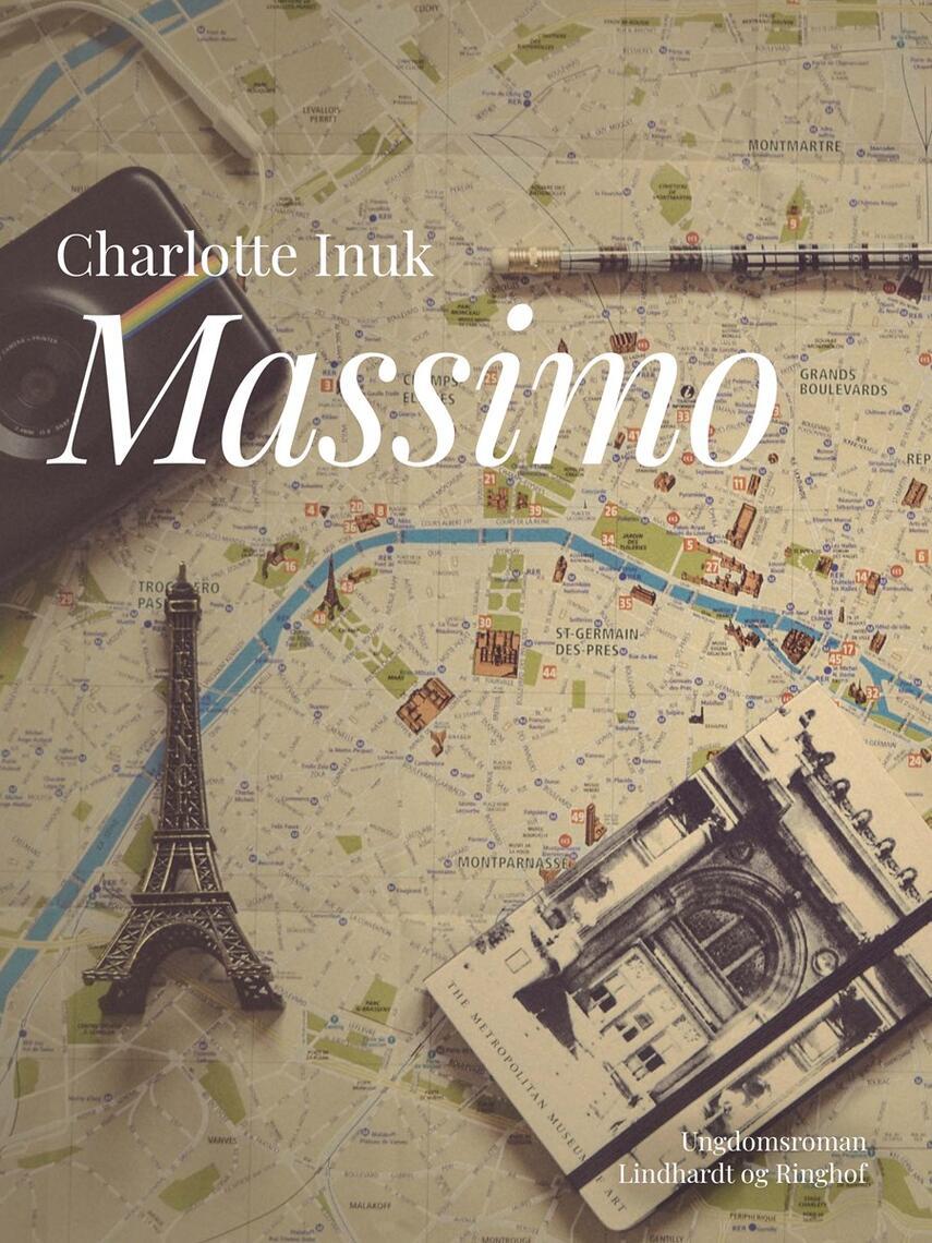 Lotte Inuk: Massimo : roman