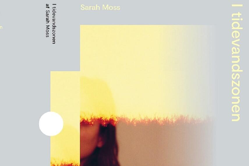Sarah Moss: I tidevandszonen