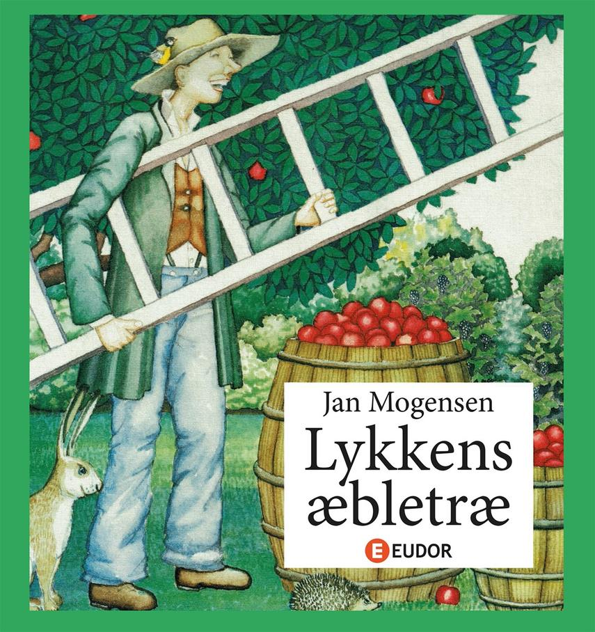 Jan Mogensen (f. 1945): Lykkens æbletræ