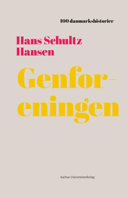 Hans Schultz Hansen (f. 1960): Genforeningen