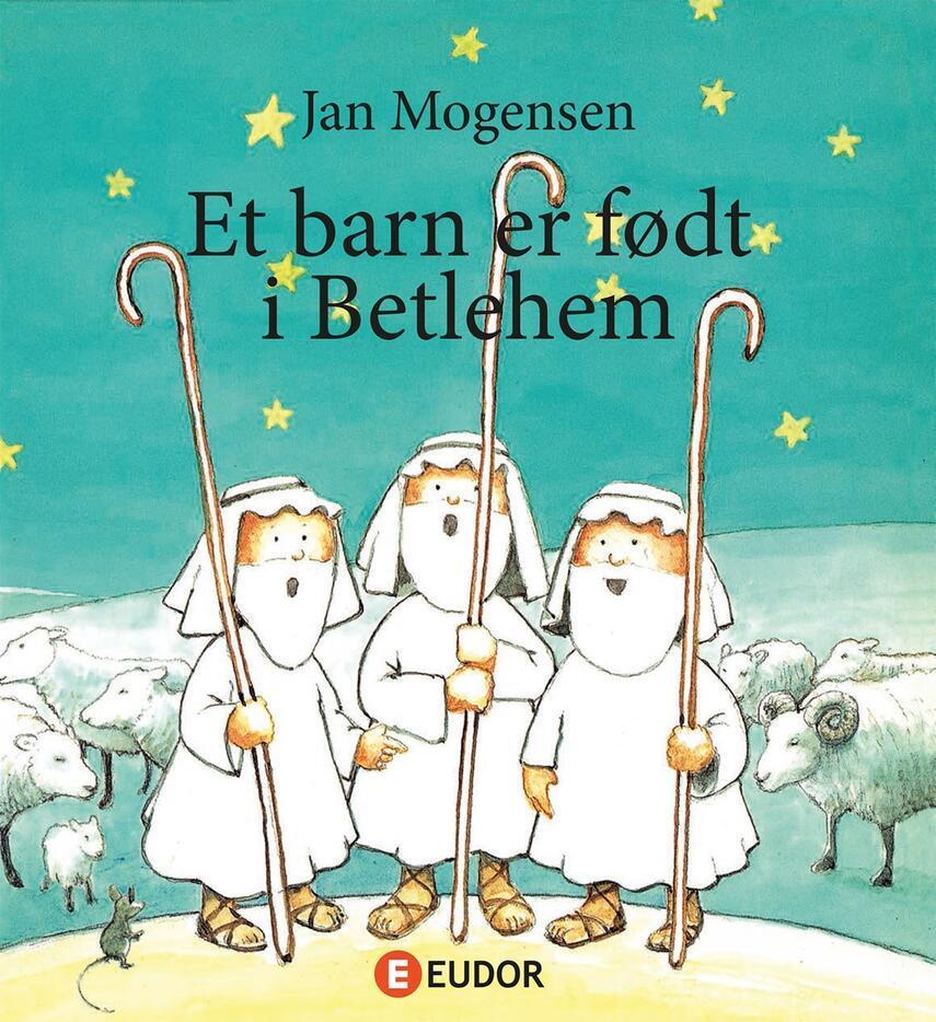 N. F. S. Grundtvig: Et barn er født i Betlehem