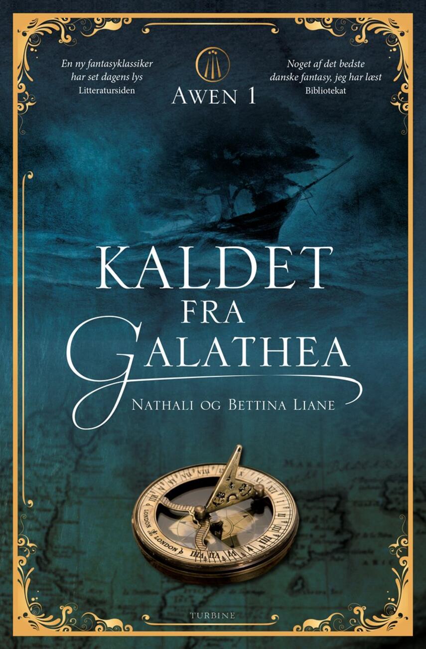 Nathali Liane: Kaldet fra Galathea