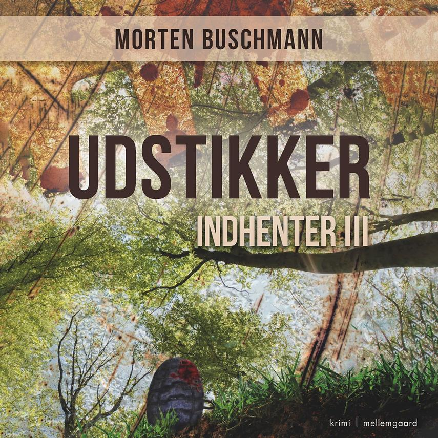 Morten Buschmann: Udstikker
