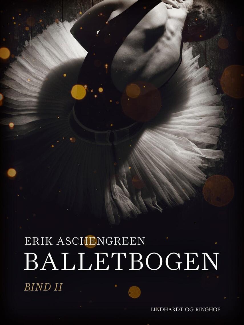 : Balletbogen. Bind 2