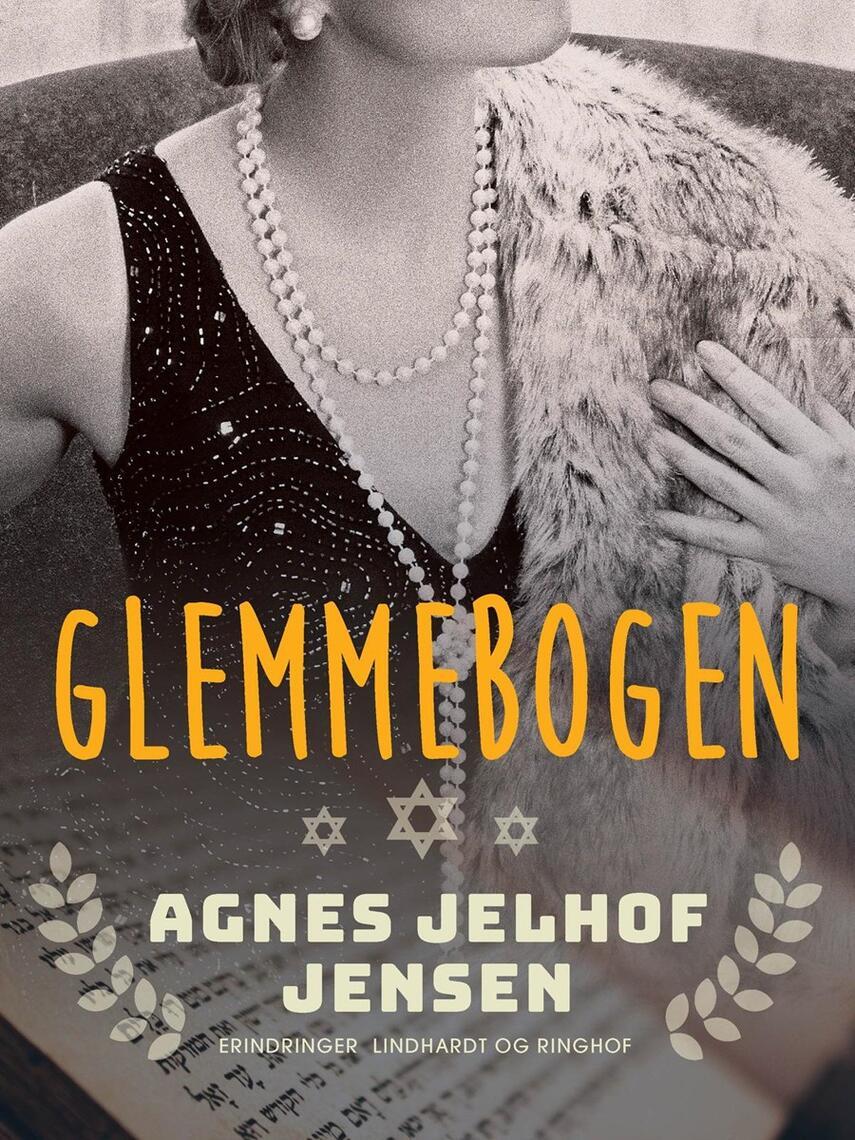 Agnes Jelhof Jensen: Glemmebogen