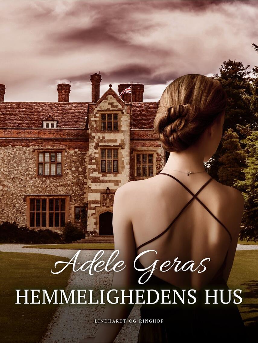 Adèle Geras: Hemmelighedens hus