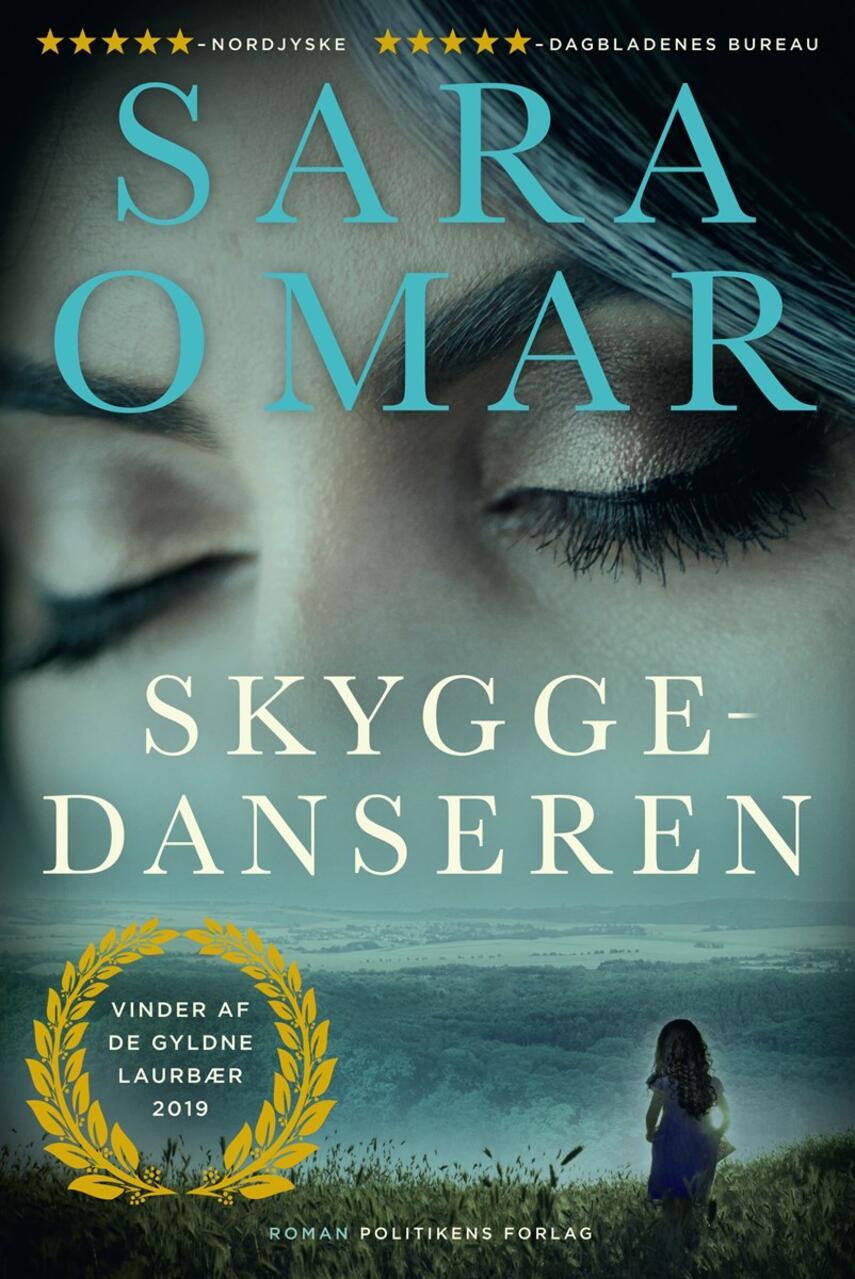Sara Omar: Skyggedanseren : roman
