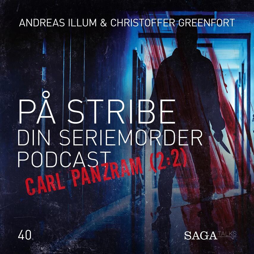 : Carl Panzram. 2