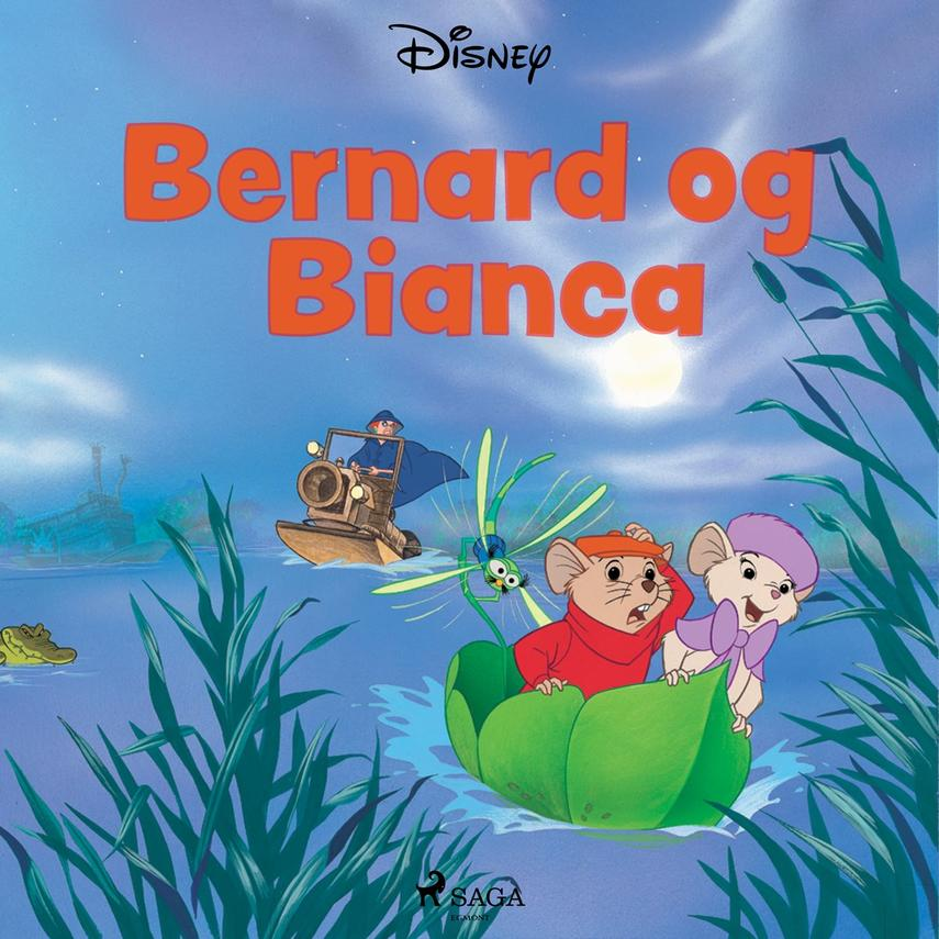 : Disneys Bernard og Bianca
