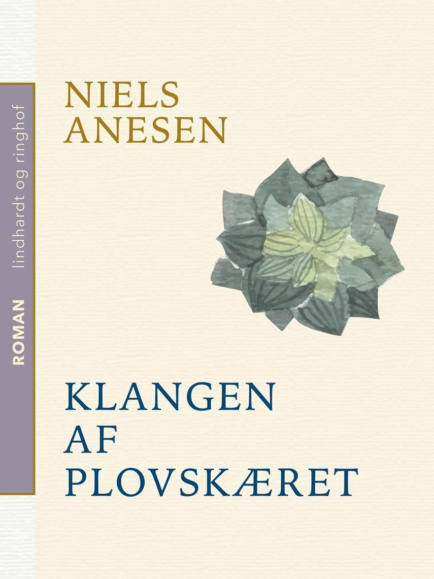 Niels Anesen: Klangen af Plovskæret