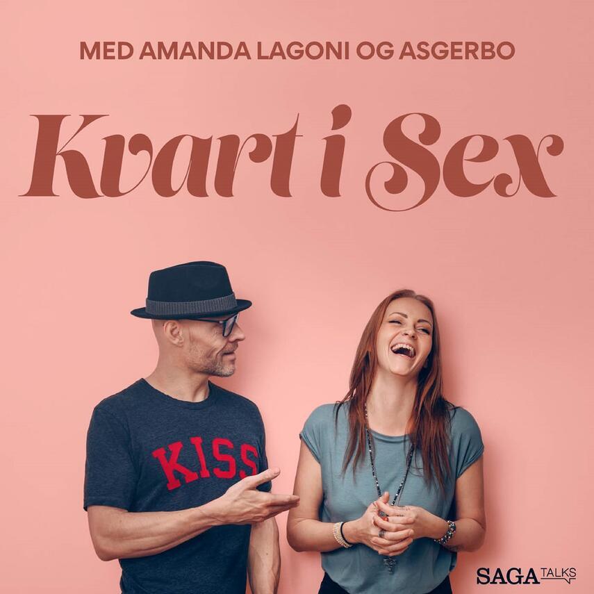 : Kvart i sex : et sexudviklingsprogram. 12, Kunsten at give kvinder oralsex - og at modtage det