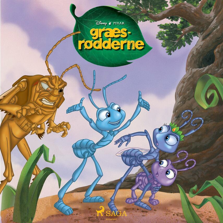 : Disneys Græsrødderne