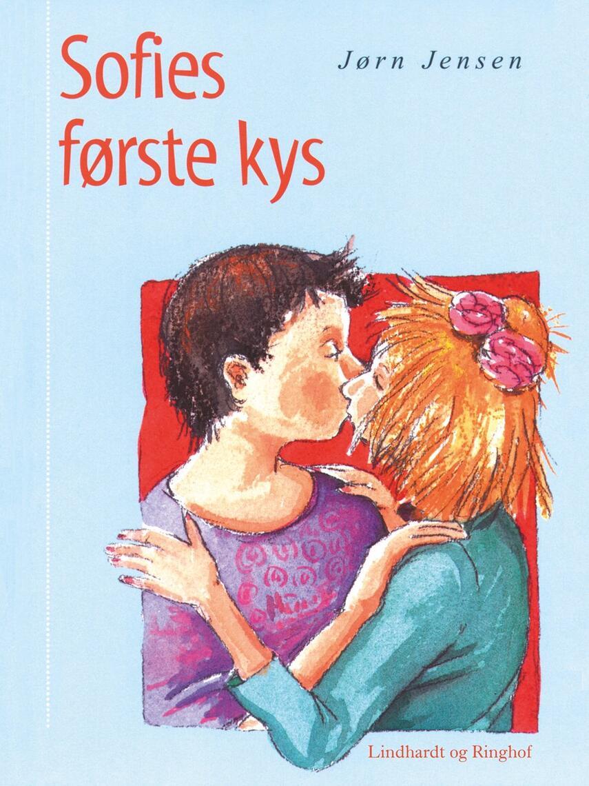 Jørn Jensen (f. 1946): Sofies første kys