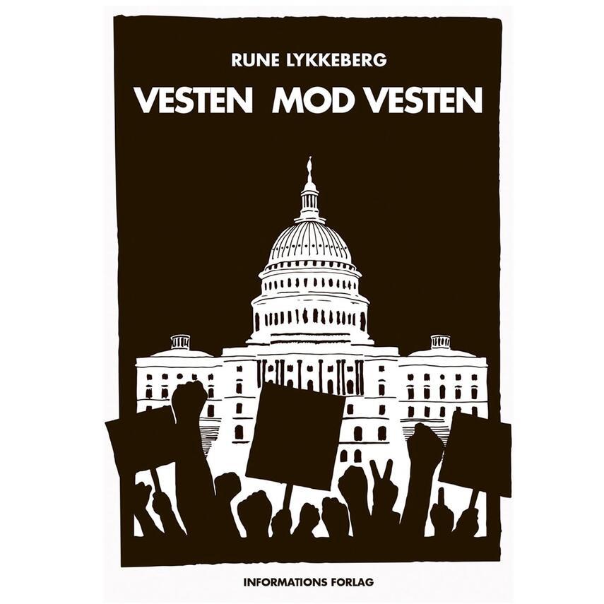 Rune Lykkeberg: Vesten mod Vesten