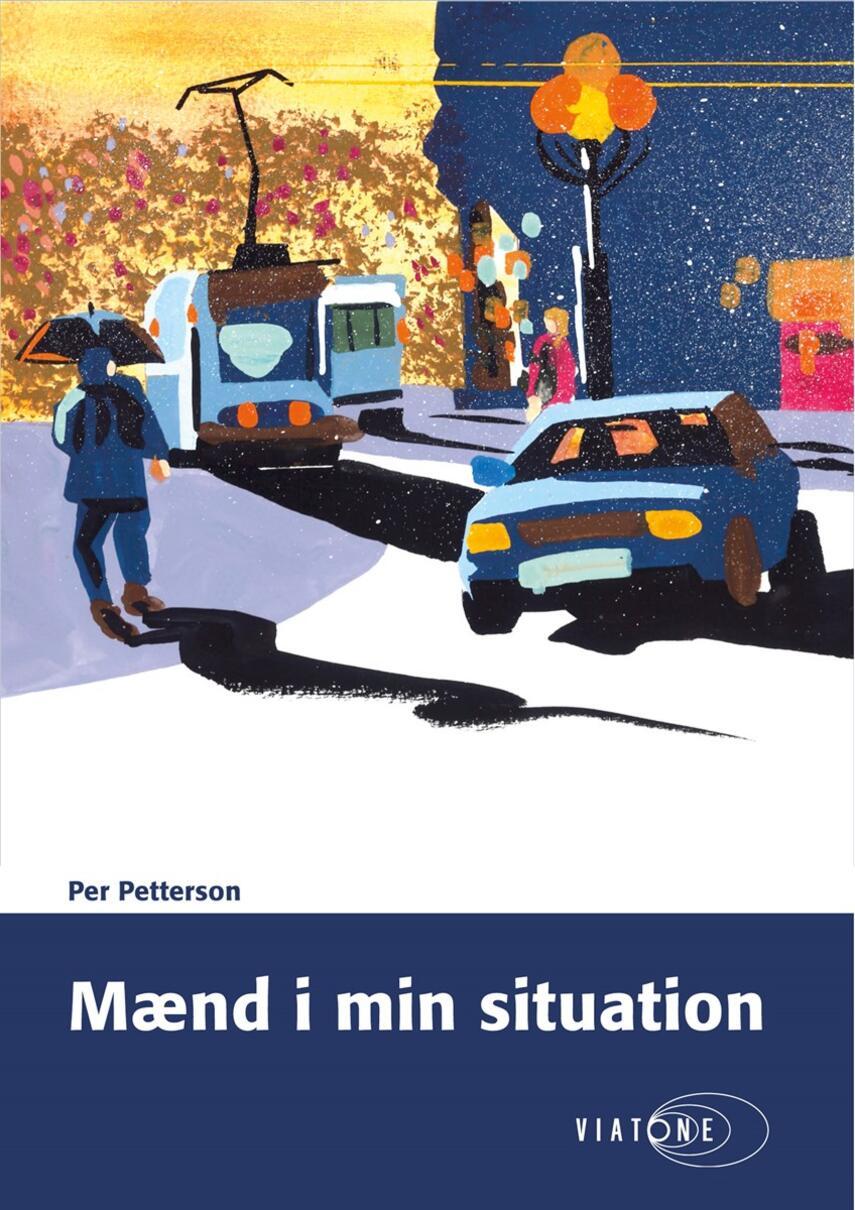 Per Petterson: Mænd i min situation
