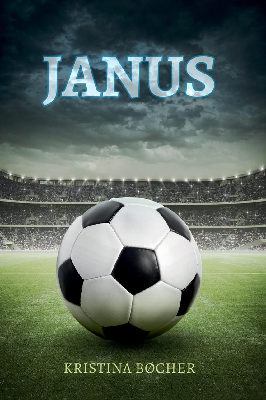 Kristina Bøcher: Janus