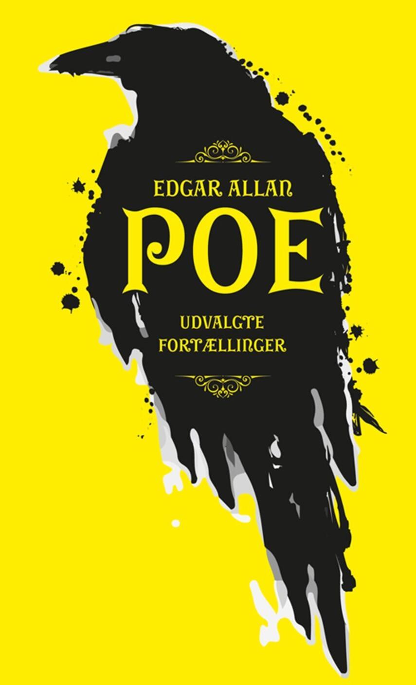 Edgar Allan Poe: Udvalgte fortællinger