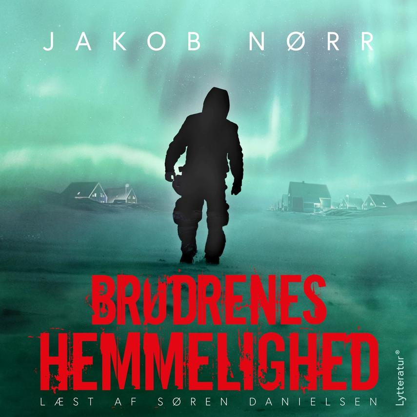 Jakob Nørr: Brødrenes hemmelighed
