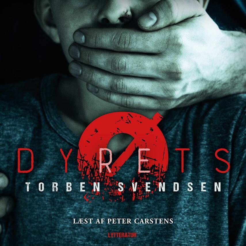 Torben S. L. Svendsen: Dyrets ø
