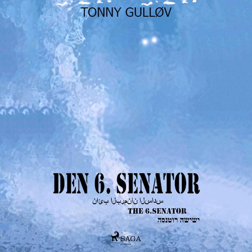 Tonny Gulløv: Den 6. senator