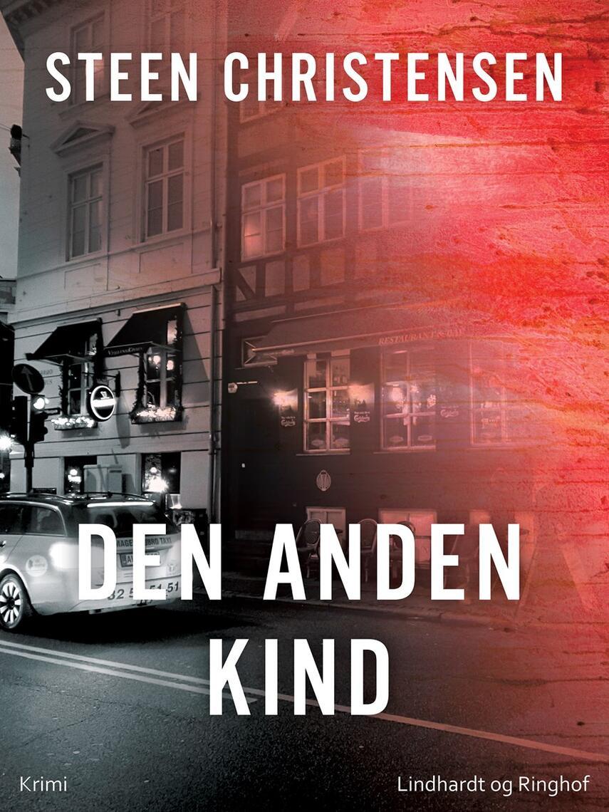 Steen Christensen (f. 1944): Den anden kind