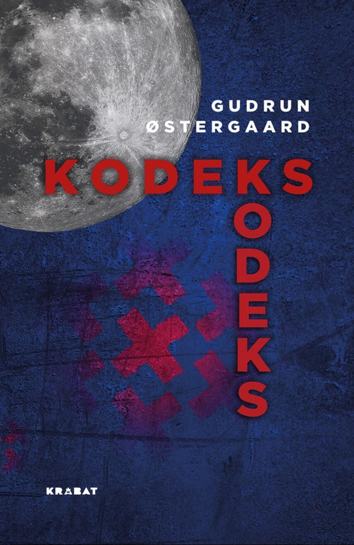 Gudrun Østergaard: Kodeks