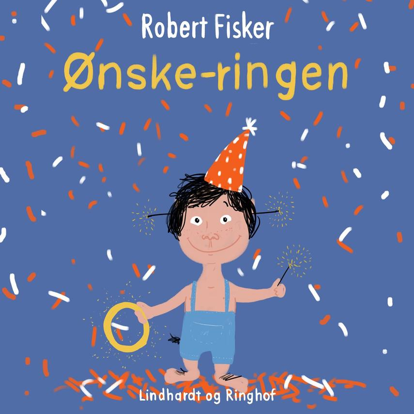 Robert Fisker: Ønske-ringen