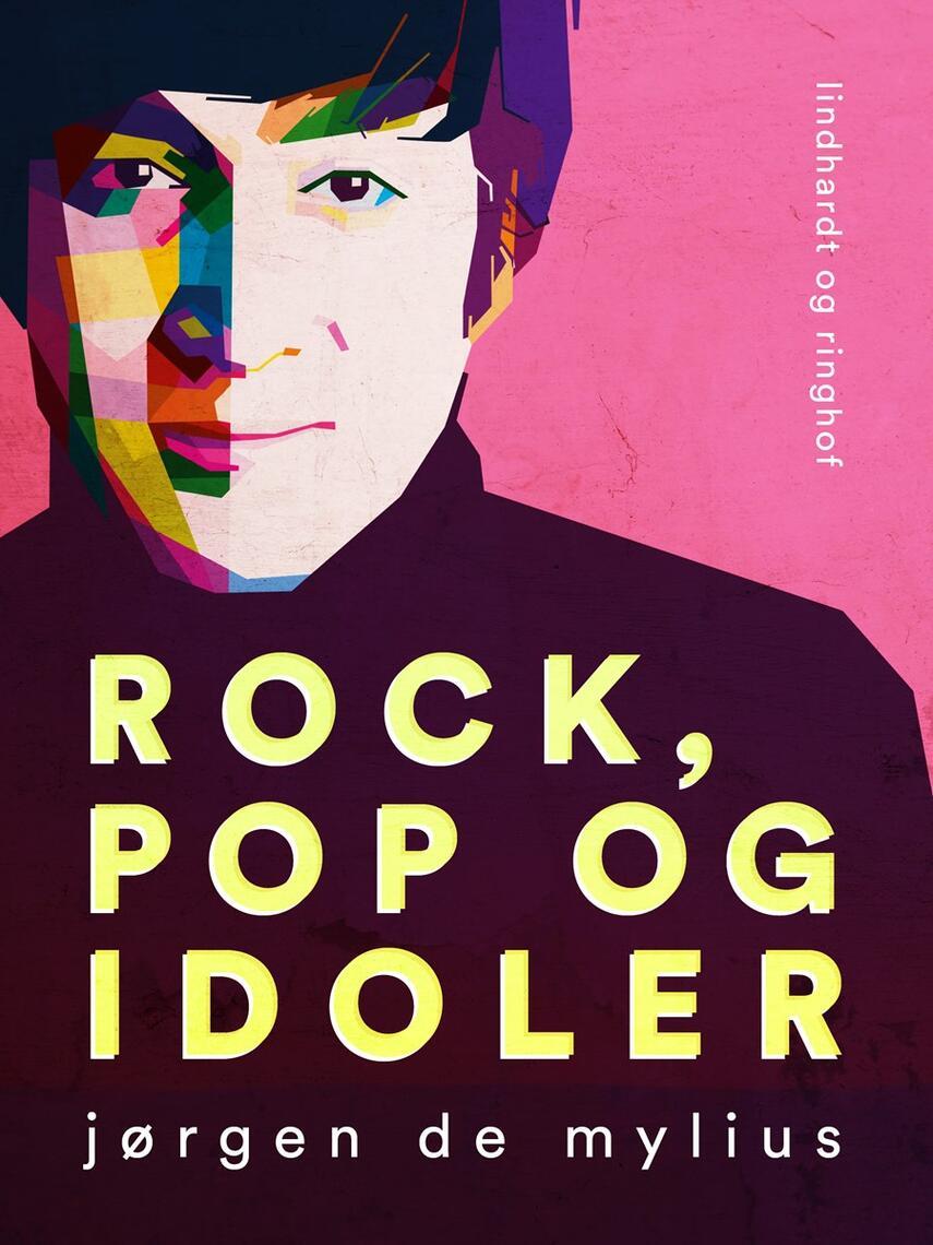 Jørgen Mylius: Rock, pop og idoler