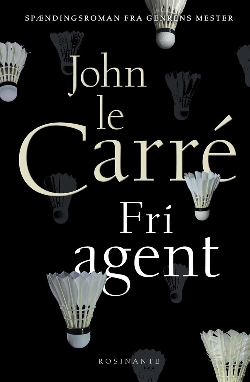 John Le Carré: Fri agent