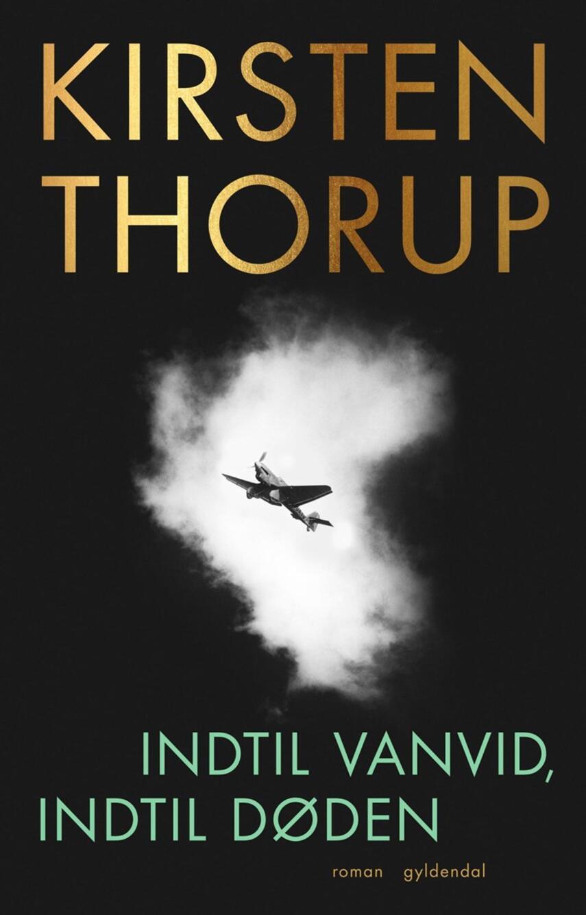 Kirsten Thorup: Indtil vanvid, indtil døden : roman