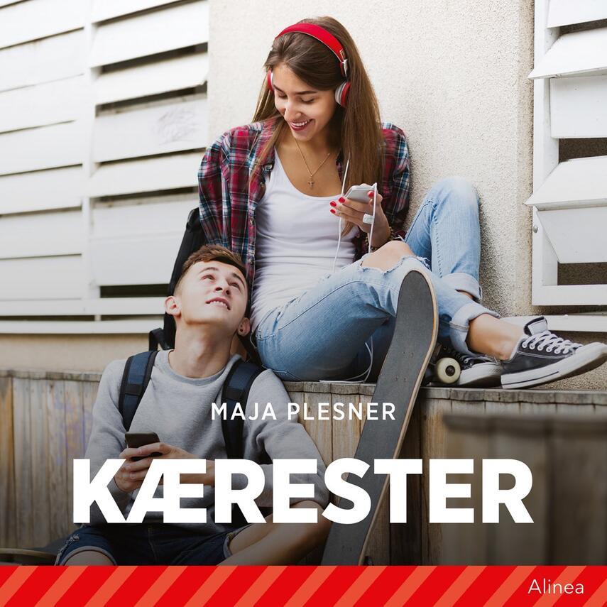 Maja Plesner: Kærester