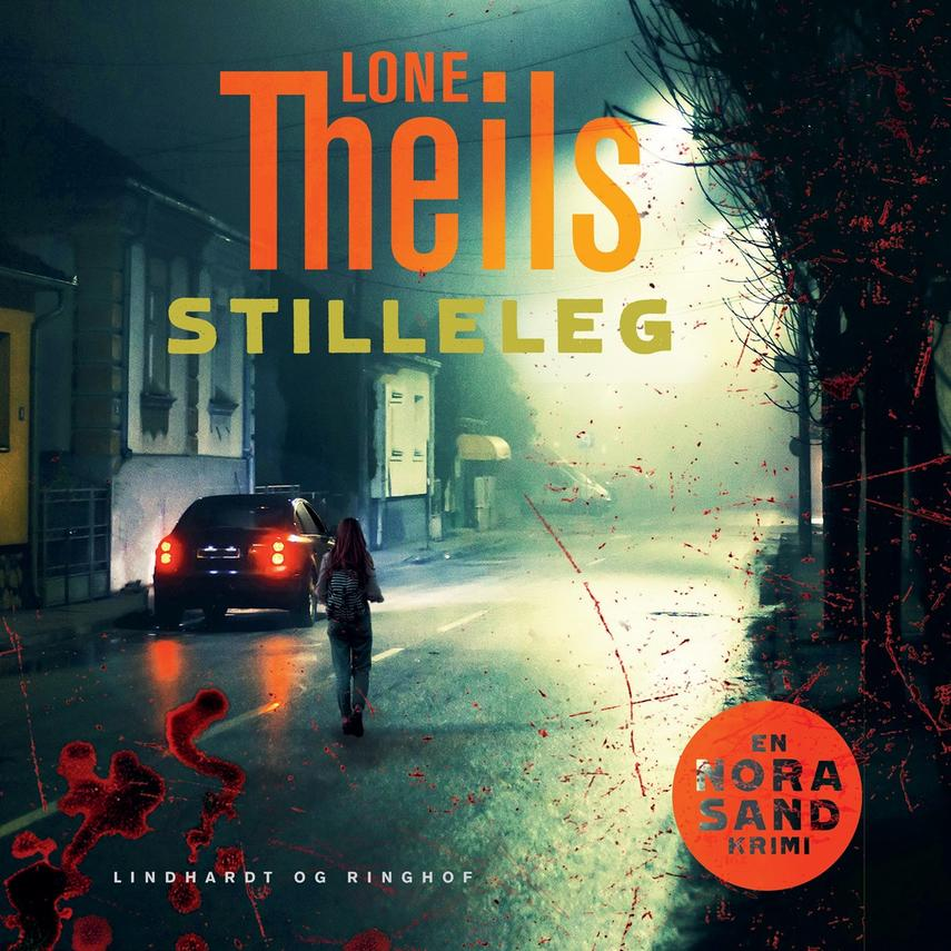 Lone Theils: Stilleleg