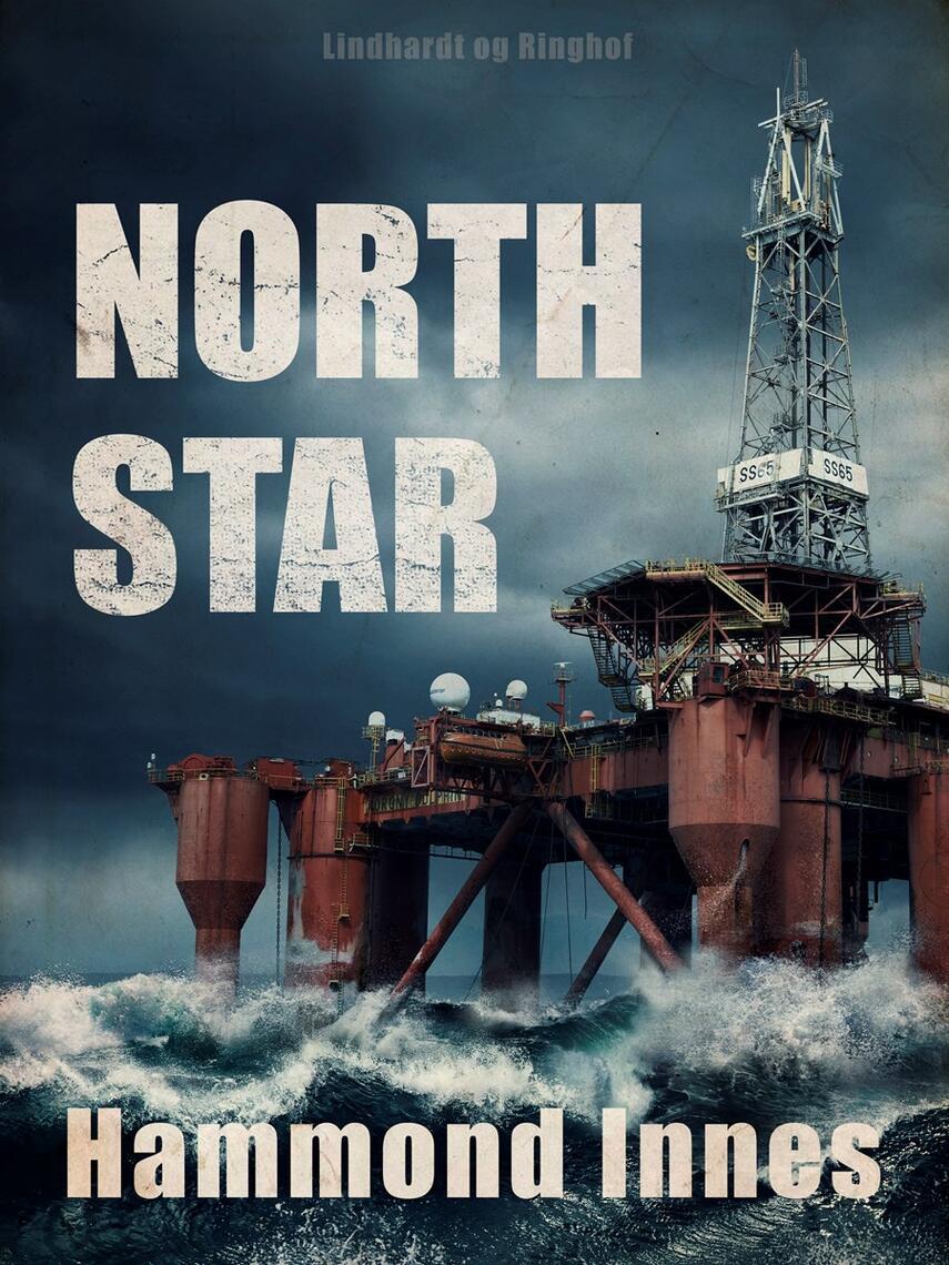 Hammond Innes: North Star