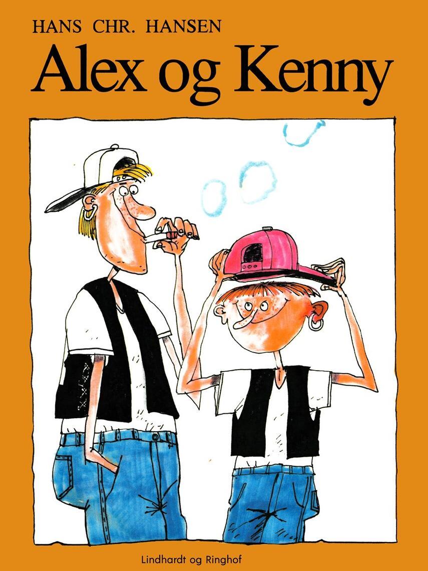 : Alex og Kenny