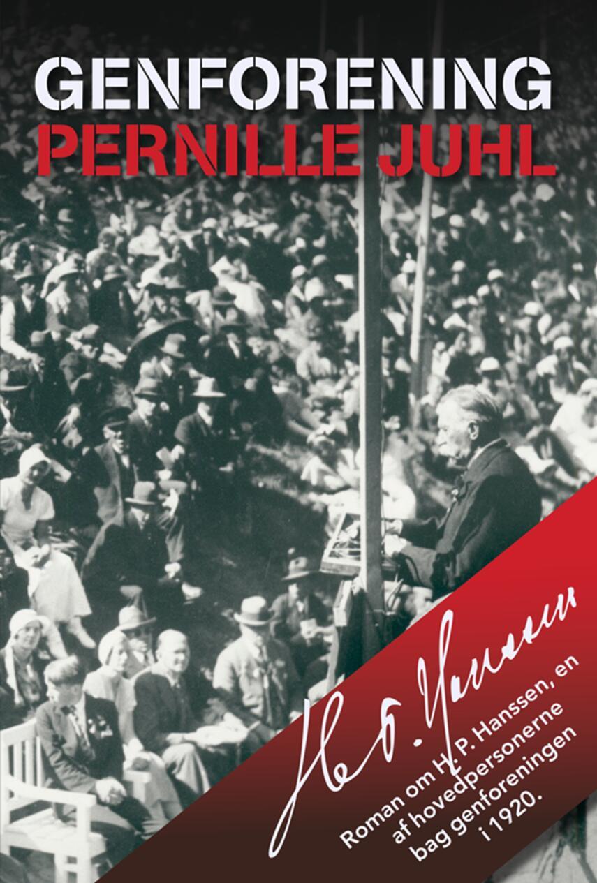 Pernille Juhl (f. 1963): Genforening