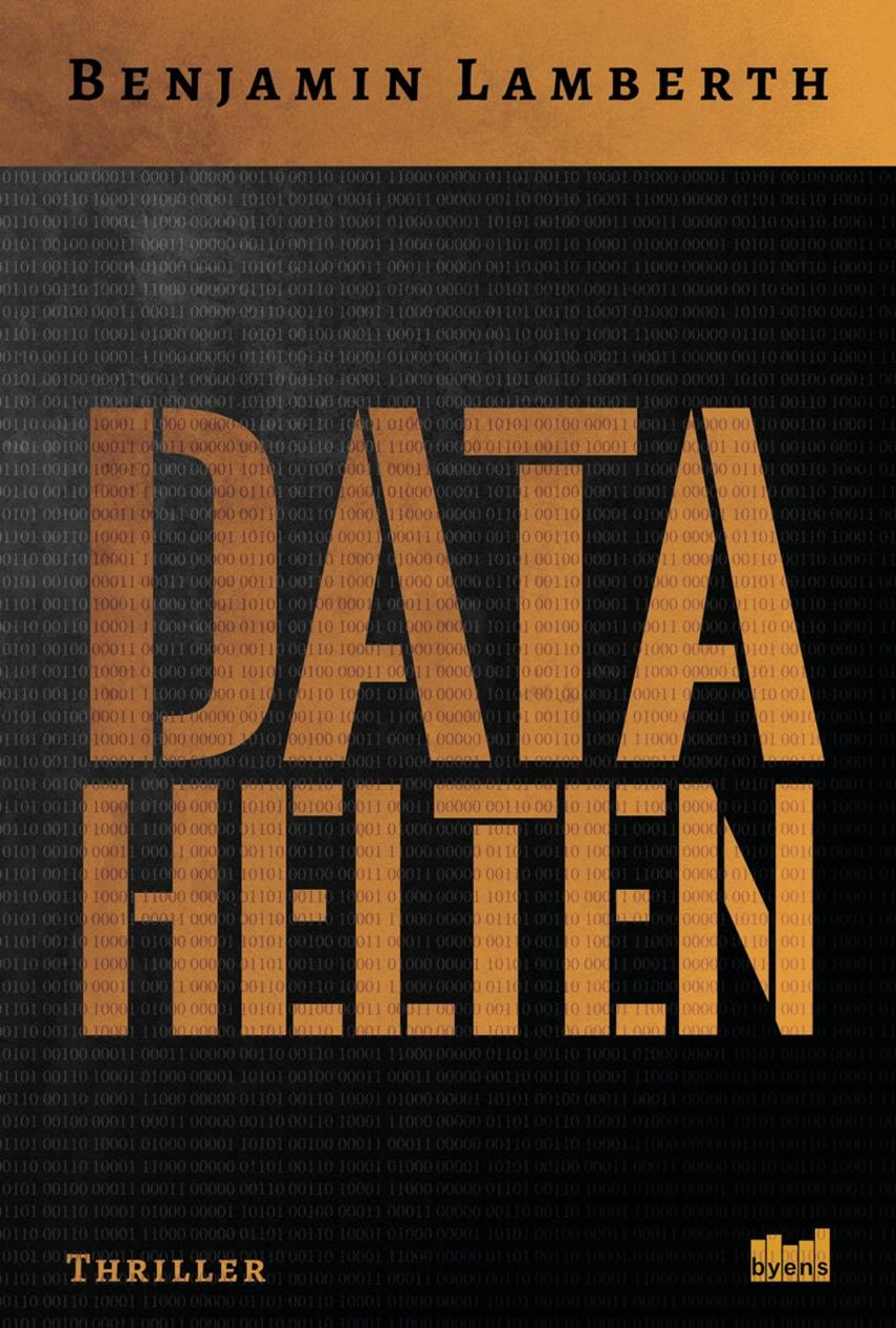 Benjamin Lamberth (f. 1980): Datahelten