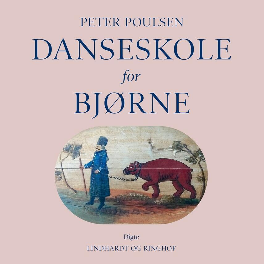 Peter Poulsen (f. 1940): Danseskole for bjørne