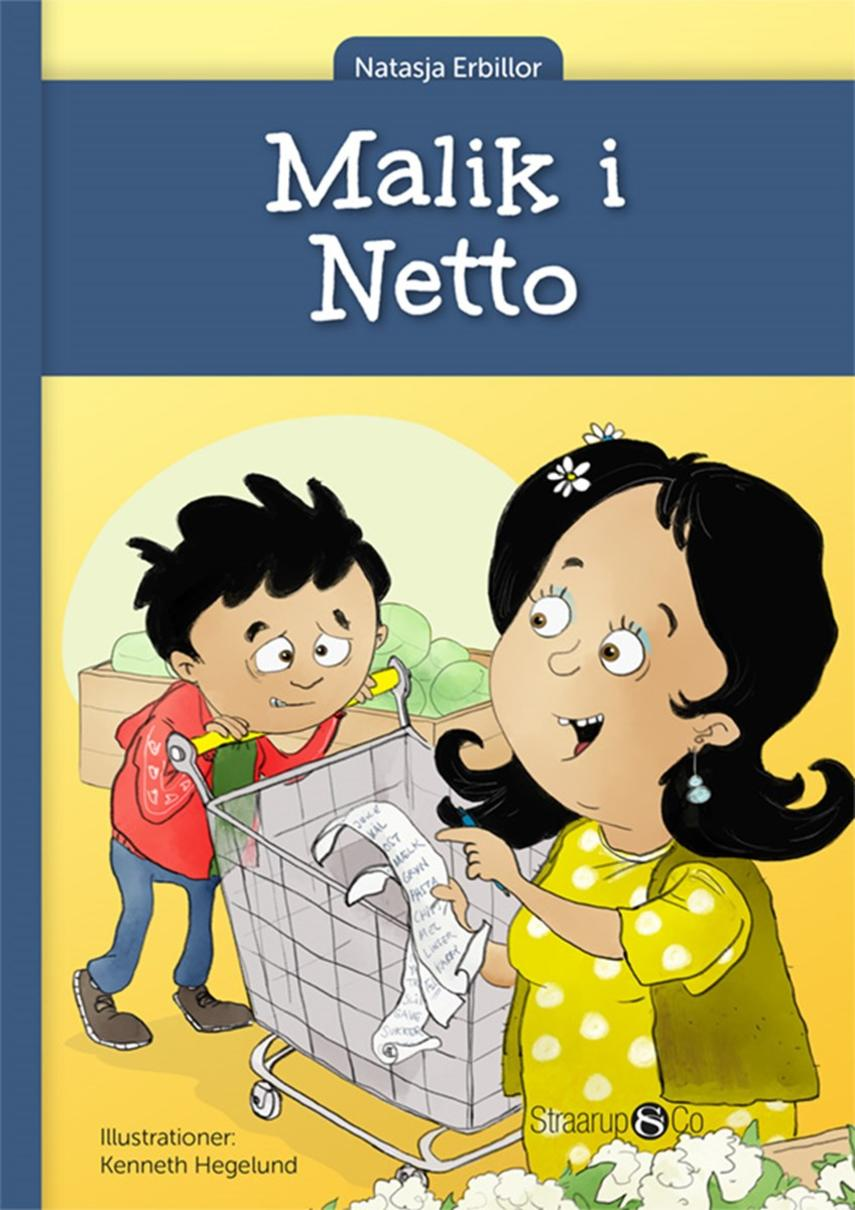Natasja Erbillor: Malik i Netto