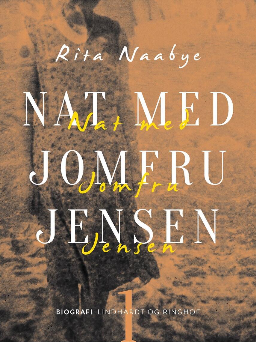 Rita Naabye: Nat med jomfru Jensen