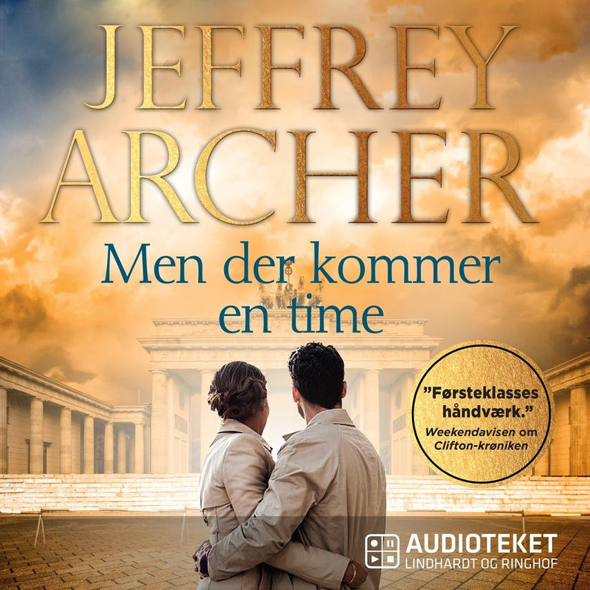 Jeffrey Archer: Men der kommer en time